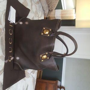 New Authentic Gucci  tote bag